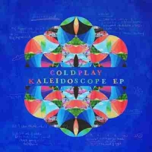 Kaleidoscope (EP) BY Coldplay